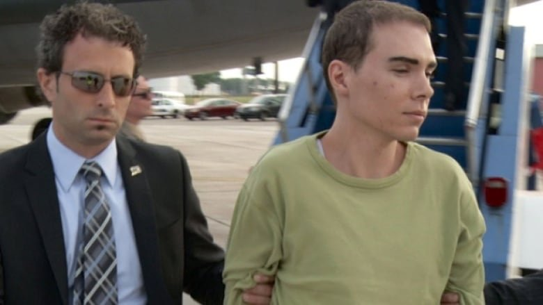 Luka Magnotta Now