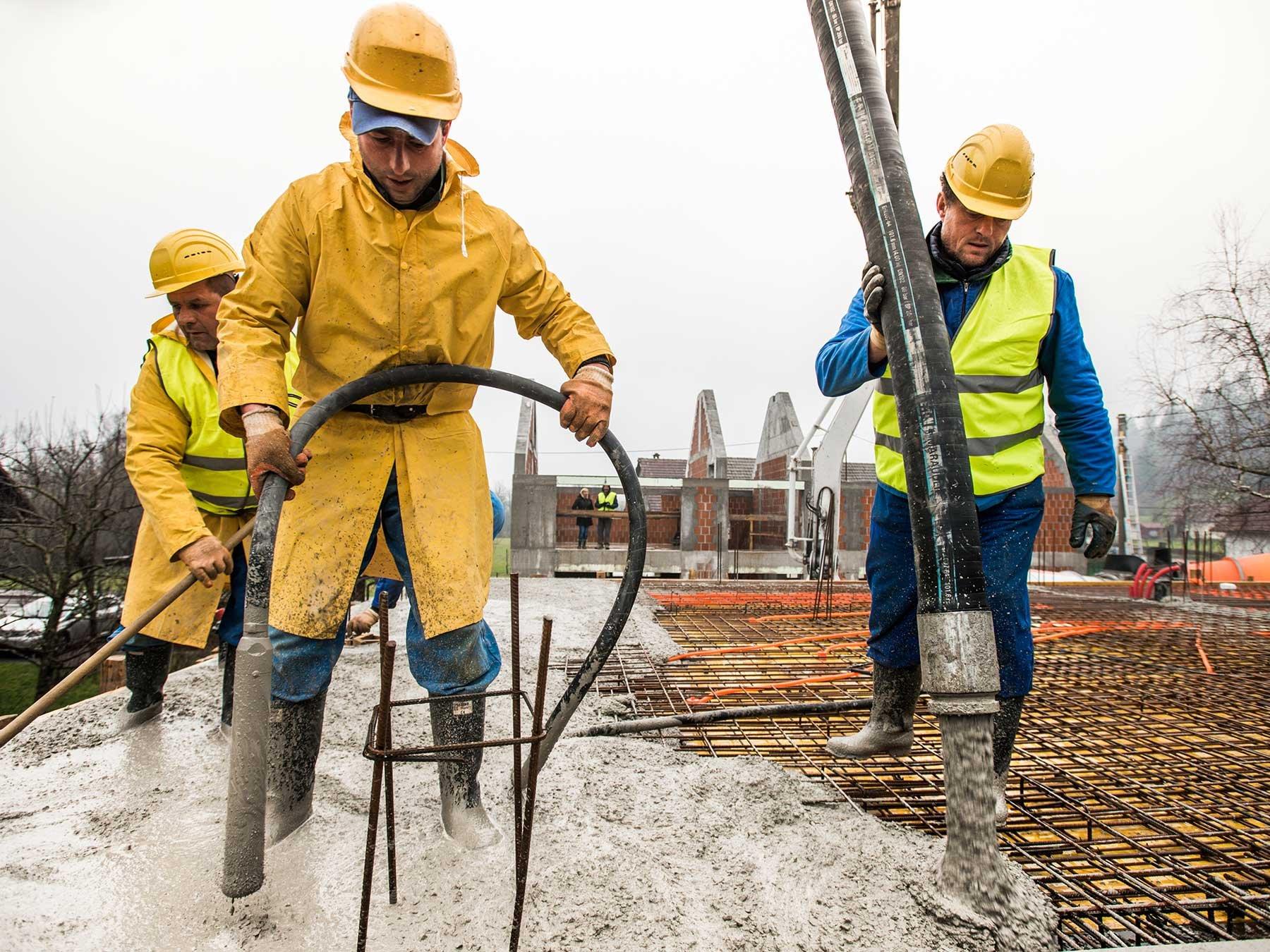 14 Must-Have Construction Skills to Land a Job – BigRentz