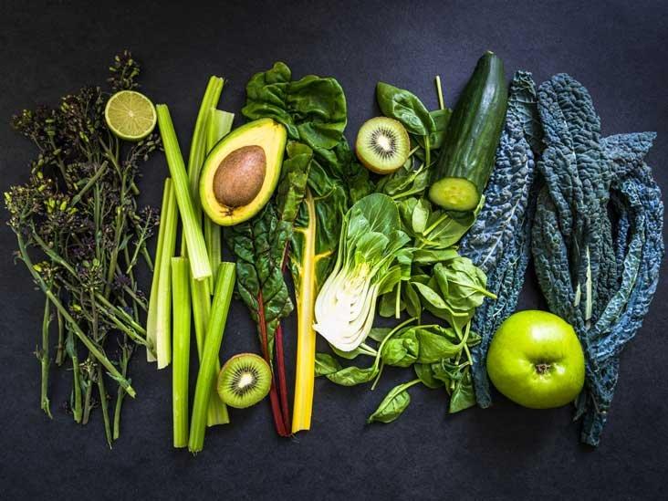 top foods high in potassium