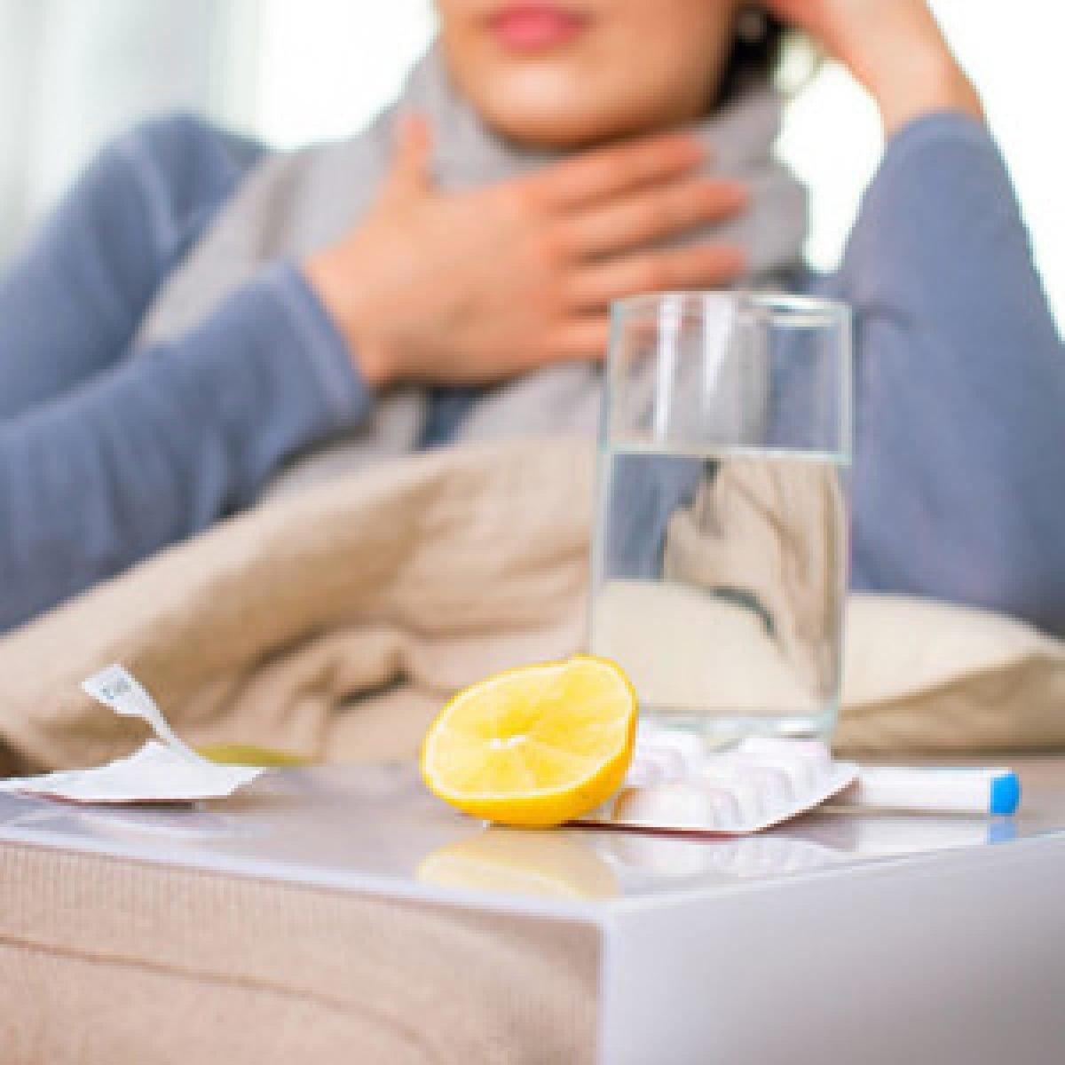Is Bronchitis Contagious?