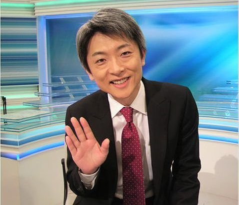 Image result for 登坂淳一