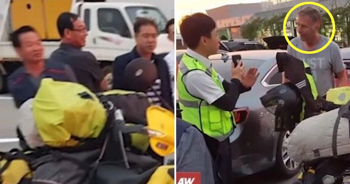 """5 71.jpg?resize=412,232 - """"제가 체포라구요?""""... 한국 경찰이 본인을 왜 잡았는지 모르는 외국인.jpg"""