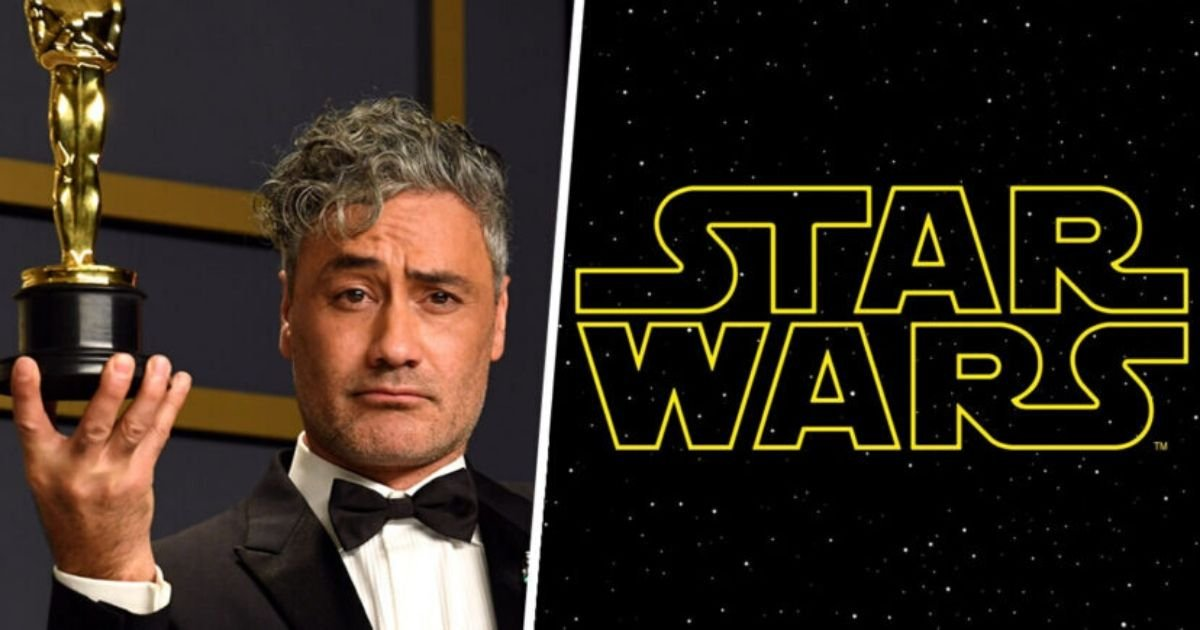 6 12.jpg?resize=1200,630 - Taika Waititi Will Co-Write and  Direct a New Star Wars Film
