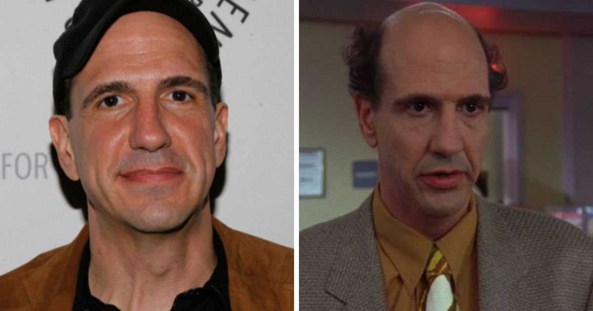 a 1.jpg?resize=1200,630 - Sam Lloyd, Best Known for Playing Ted in Scrubs, Has Died at 56.