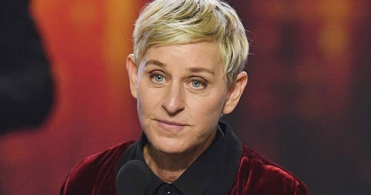 an ex staffer of ellen degeneres said the claims of her false persona are all true.jpg?resize=412,275 - An Ex-staffer Of Ellen Degeneres Said The Claims Of Her False Persona Are 'All True'