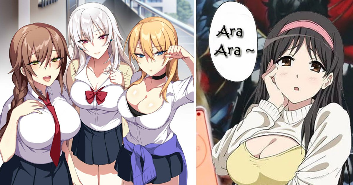 ara ara meaning.jpg?resize=1200,630 - What Does Ara Ara Mean - Mysterious Term Finally Revealed