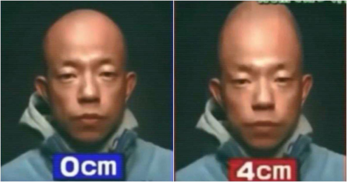 "collage 180.png?resize=412,232 - ""머리통을 1cm씩 커지게 만들면 몇 cm에서 눈치 챌까..?"" 일본에서 약빨고 만든 레전드 몰.카"