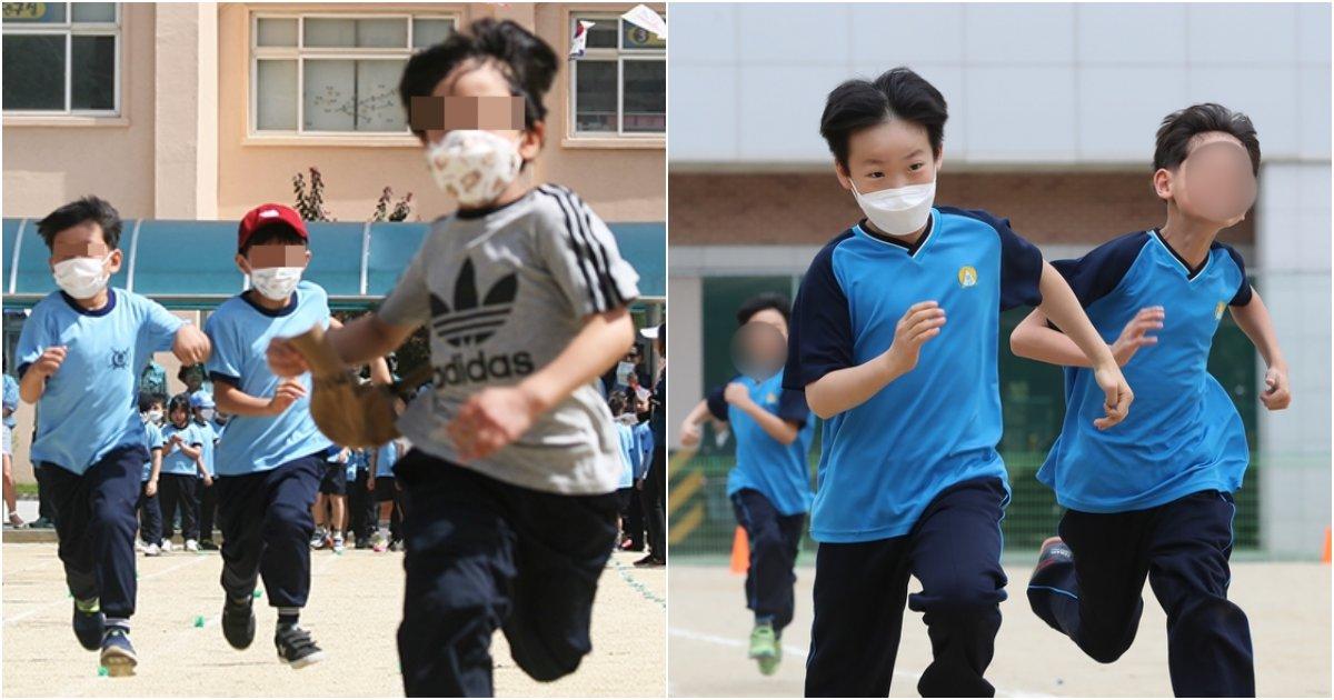 collage 23.png?resize=412,232 - 마스크 쓴채 1km 달리기 시험하다가 잇따라 나오는 중학생 사망자들