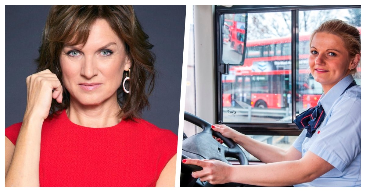 """collage 24.jpg?resize=412,275 - BBC News Anchor Sparks Controversy By Calling Care Workers, Drivers and Guards As """"Low Skilled"""""""