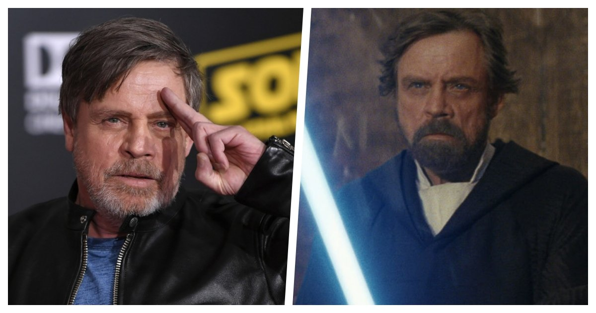 collage 25.jpg?resize=412,275 - Mark Hamill Says He Is Done Playing Luke Skywalker