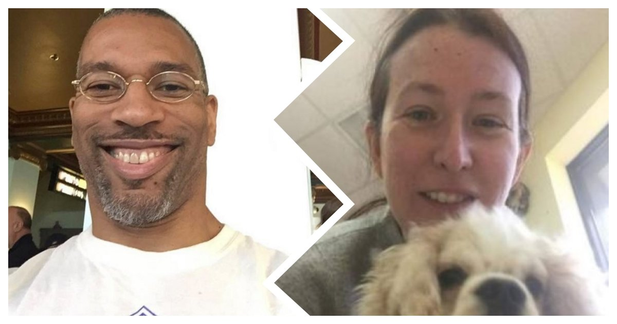 collage 66.jpg?resize=412,232 - Woman Told Police Her Life Was Being Threatened When Man Told Her To Put a Leash On Her Dog