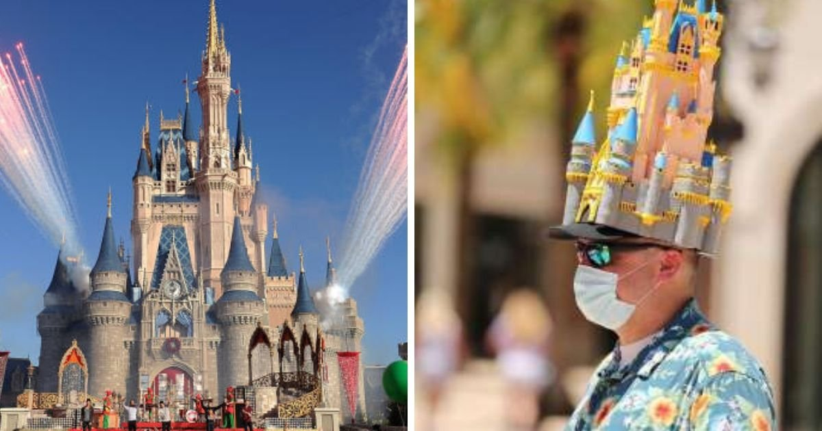 cover 10.jpg?resize=1200,630 - Disney World Will Finally Reopen Its Gates to Park Goers