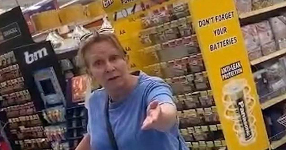 ec8db8eb84ac 1 17.jpg?resize=300,169 - British Shopper Shouting To Nurse 'You Spread Germs' Is A Nurse Herself
