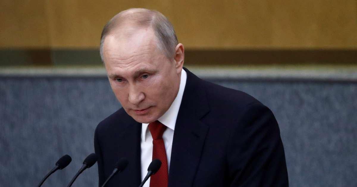 ec8db8eb84ac 13.jpg?resize=412,232 - Is Putin's Winning Streak Fading By COVID-19?