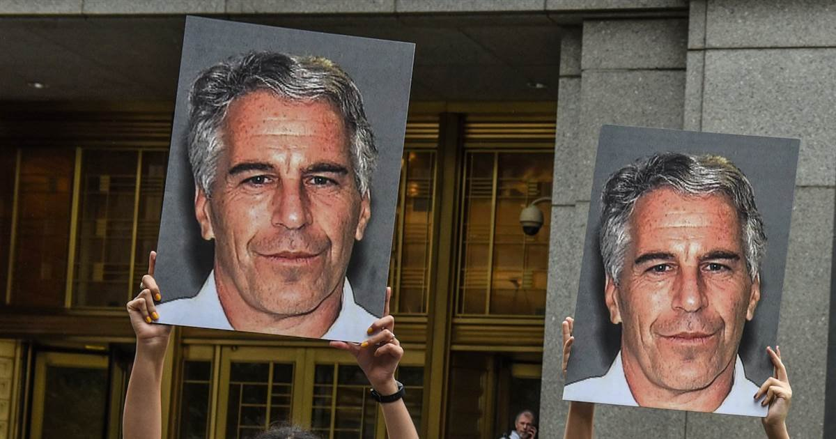 """ec8db8eb84ac 2 16.jpg?resize=1200,630 - Jeffrey Epstein's """"Supposed Heirs"""" Flock To DNA Company To Claim Their Share"""