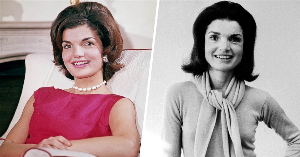 ec8db8eb84ac 2 19.jpg?resize=1200,630 - Jackie Kennedy's Beauty Secrets Revealed In New Perspectives Display
