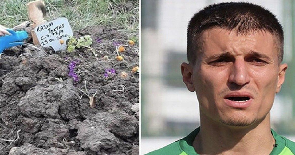 foot.jpg?resize=1200,630 - Turquie: un footballeur étouffe son fils de cinq ans qui avait des symptômes du coronavirus