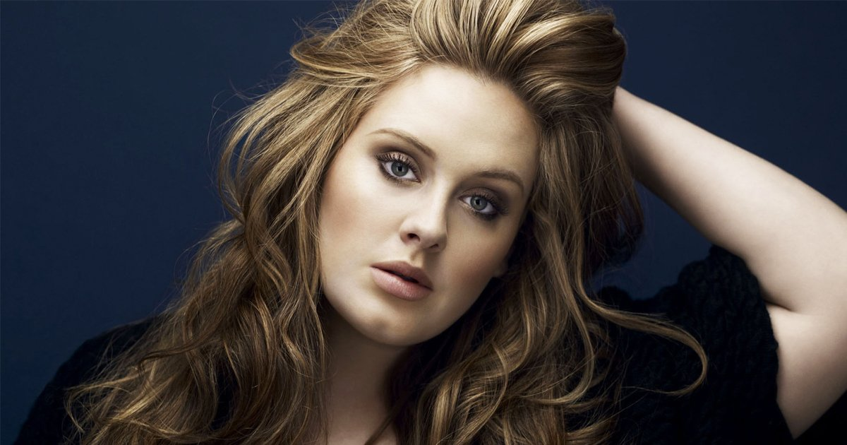 How Old is Adele