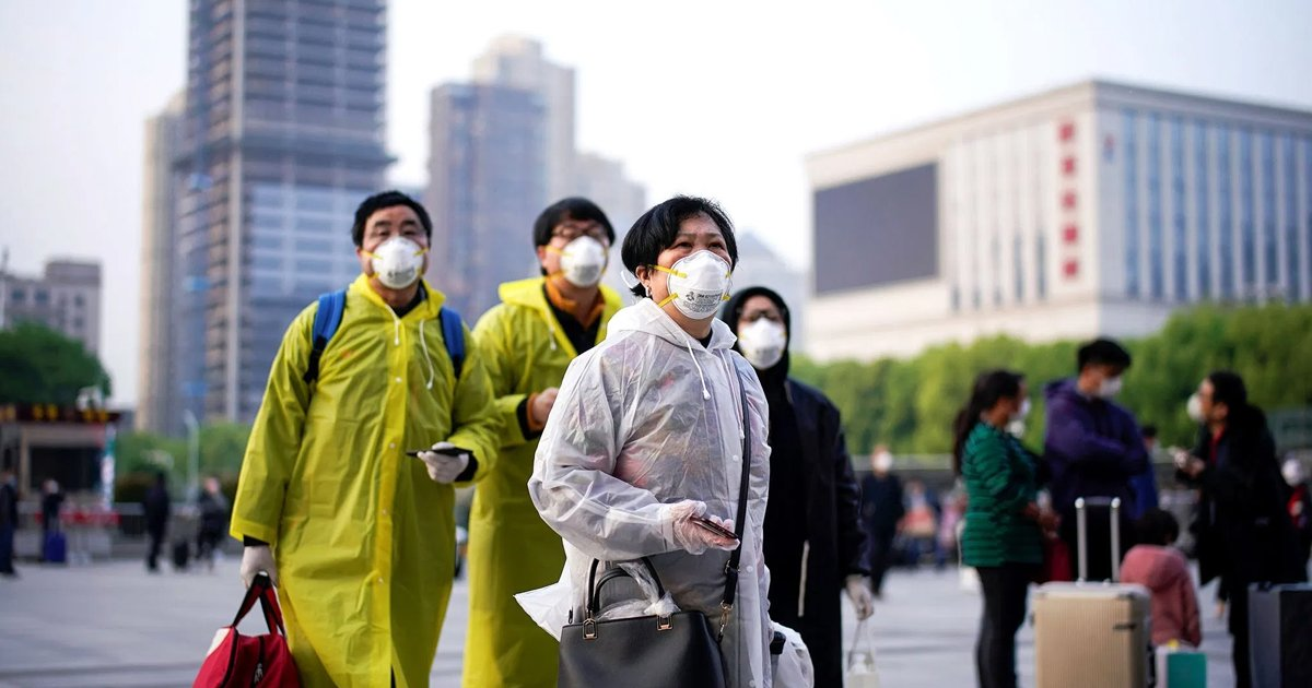 gsdsdf.jpg?resize=1200,630 - Wuhan Plans To Test All 11 Million Residents After A New COVID-19 Outbreak