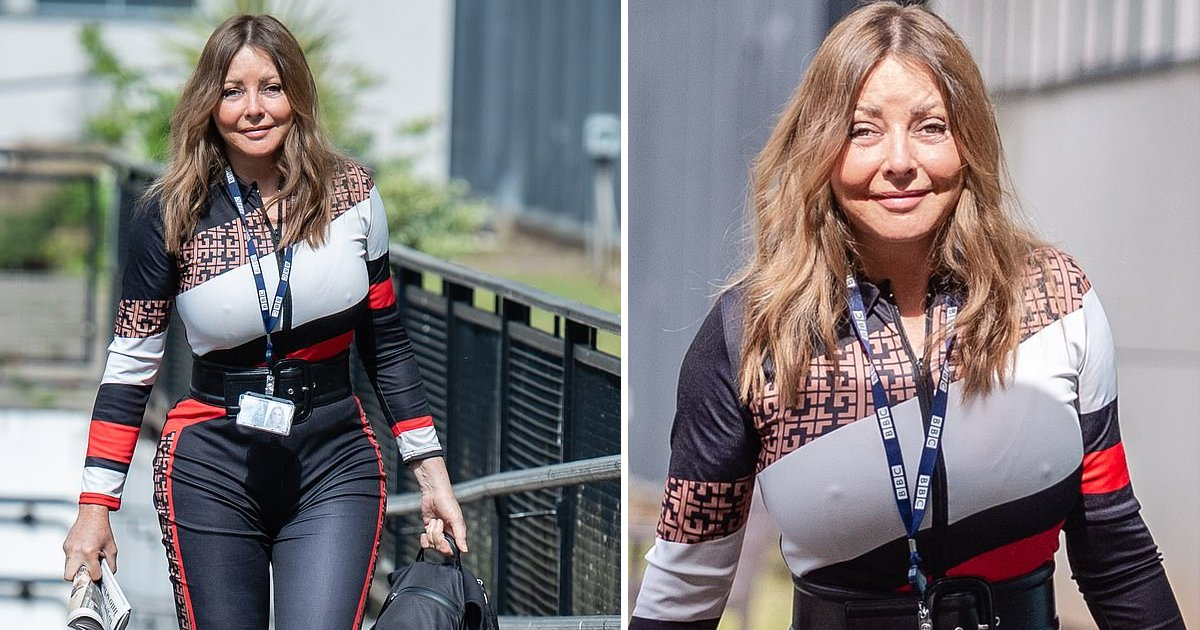 gssgsg.jpg?resize=1200,630 - Carol Vorderman Turns Heads at 59 With Her No Makeup Look and Slim Fit Attire