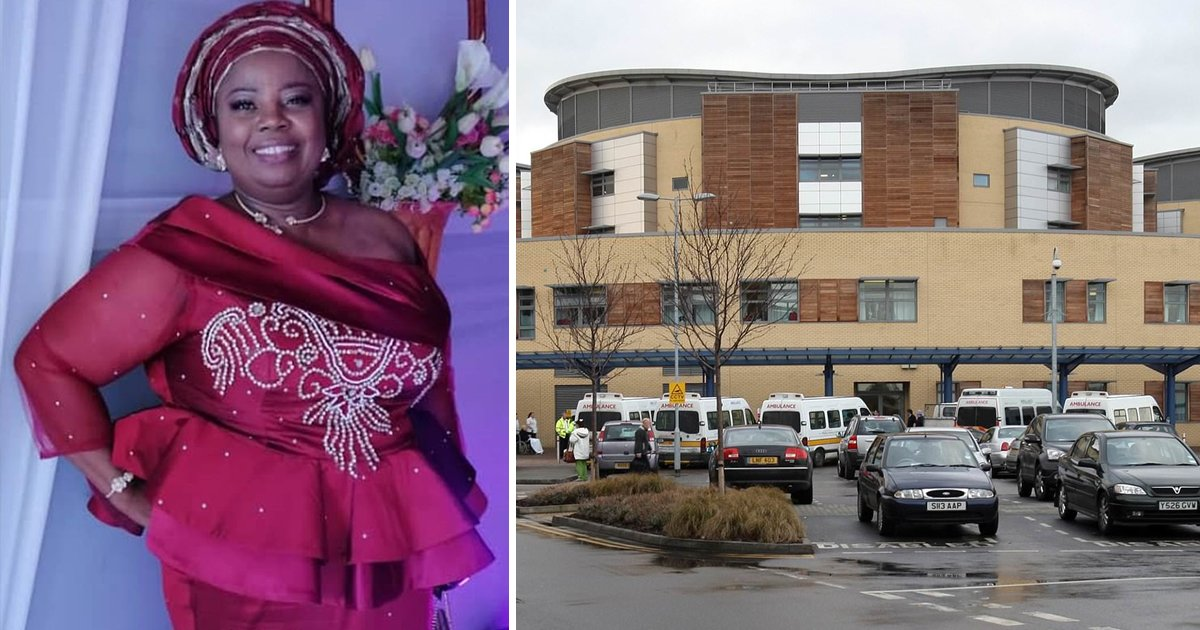"""gsss.jpg?resize=1200,630 - Onyenachi Obasi, A """"Dedicated And Loving Nurse"""", Dies 5 Weeks After Being In ICU Due To COVID-19"""