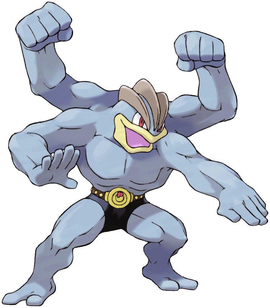 Pokemon ugly