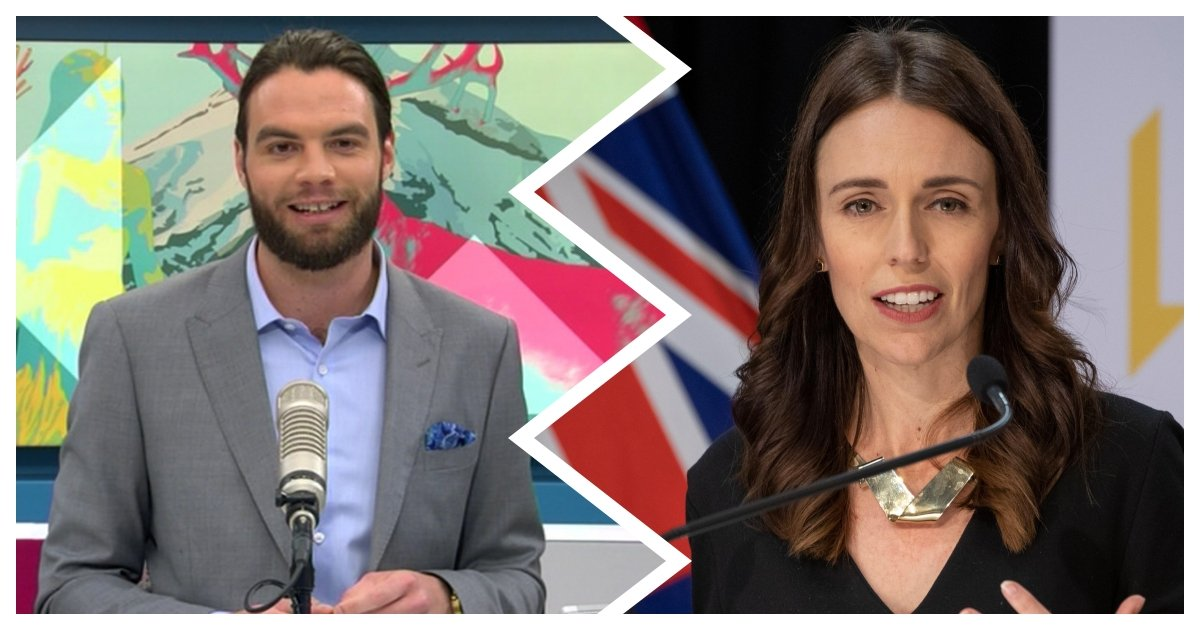 kiwi.jpg?resize=412,275 - Controversy Online As TV Host Focuses On New Zealand PM's Dyed Hair In the Midst of a Pandemic