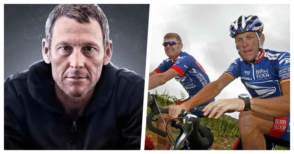 "lance.jpg?resize=1200,630 - Lance Armstrong Admits That He Told ""10,000 Lies"" In A New ESPN Documentary"