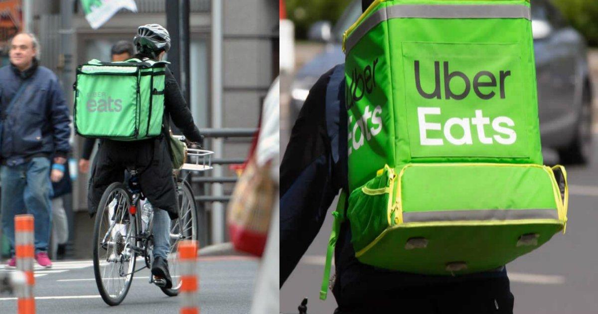 "q 19.jpg?resize=300,169 - 【危険…】コロナ禍で需要増の""UberEats""自転車が首都高に?事故、信号無視などで通報相次ぐ…"