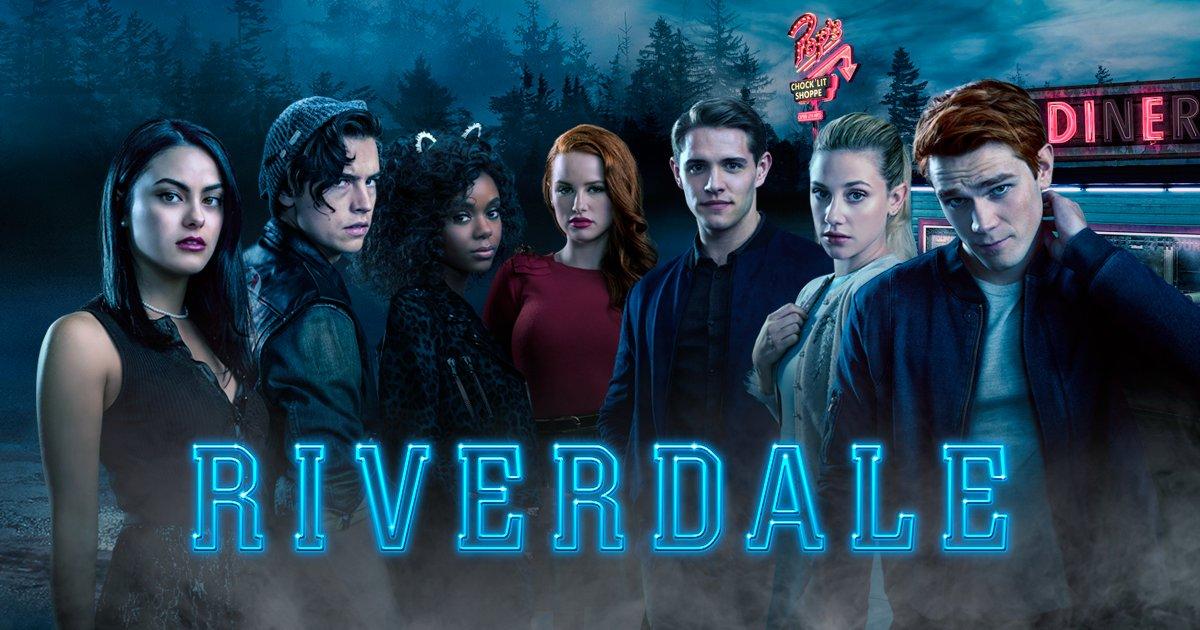 riverdale.png?resize=1200,630 - Riverdale : Le créateur de la série a confirmé qu'il y aura un bond dans le temps dans la saison 5