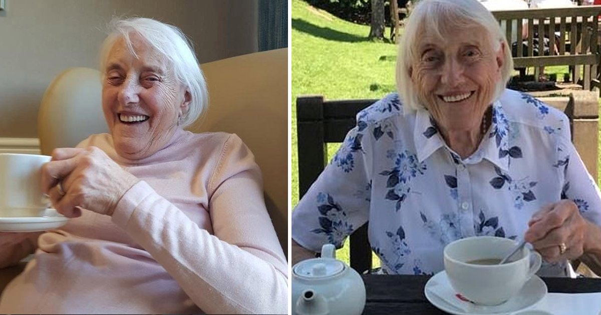 sgsgsg.jpg?resize=1200,630 - 102 Year Old WWII Participant Defies All Odds with Her Miraculous Recovery Against COVID-19