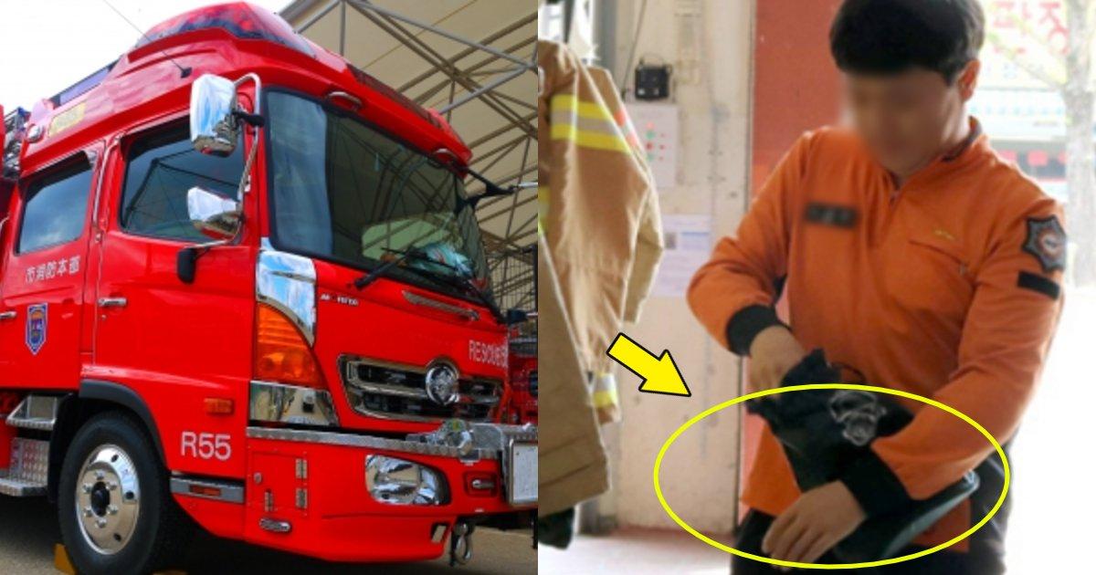 shoubousha.png?resize=300,169 - 感電により全身やけど&左手を失った消防士、20回にわたる手術&リハビリで職場復帰したエピソードが話題に