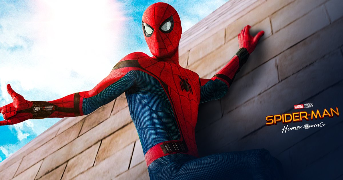 spiderman homecoming.jpg?resize=1200,630 - Spiderman Homecoming On Netflix Awaits Fans