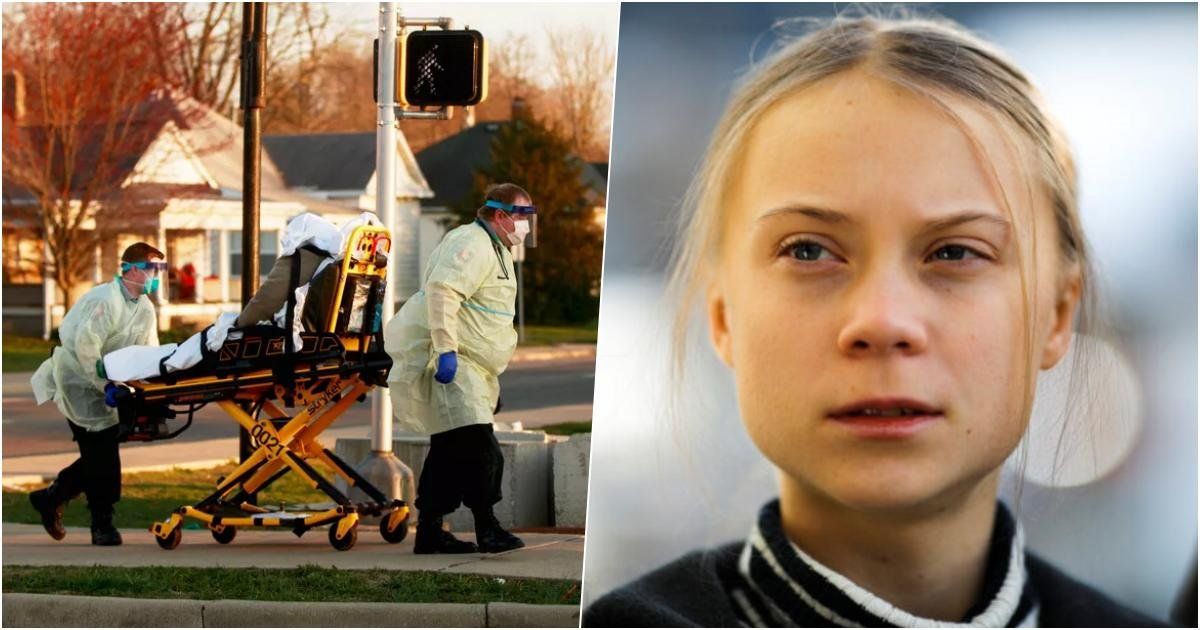 thumbnail 1.jpg?resize=1200,630 - Greta Thunberg Donates $100,000 To UNICEF To Support Children Affected By COVID-19 Pandemic