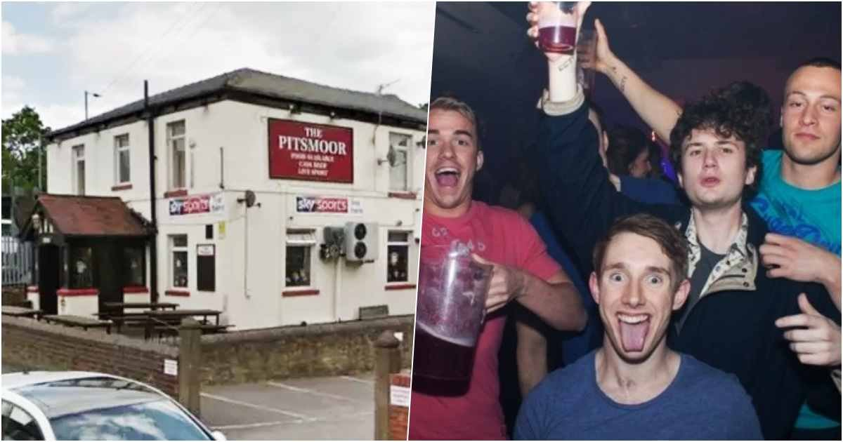 thumbnails.jpg?resize=1200,630 - Illegally Operating Pub Busted By Police And Caught Drinkers Inside Hiding In Cupboards
