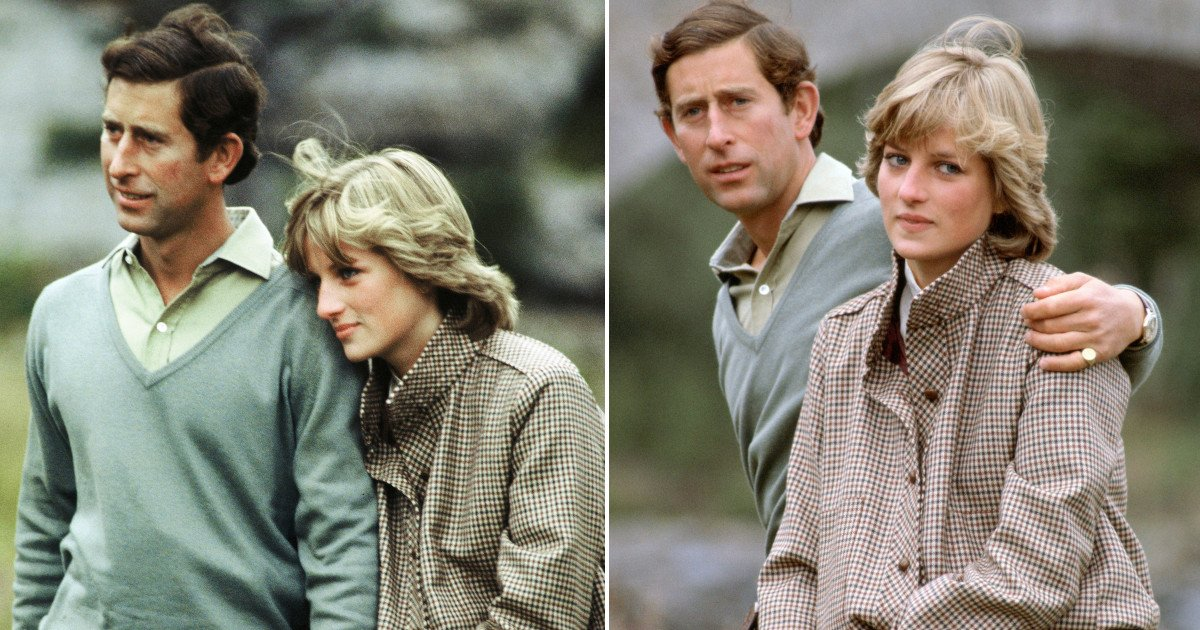 untitled 127.jpg?resize=412,275 - Here's Why Princess Diana Was Left Heartbroken On Her Honeymoon