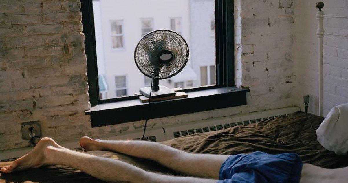 ventilo.jpg?resize=1200,630 - Pourquoi il ne faut surtout pas dormir avec un ventilateur ?