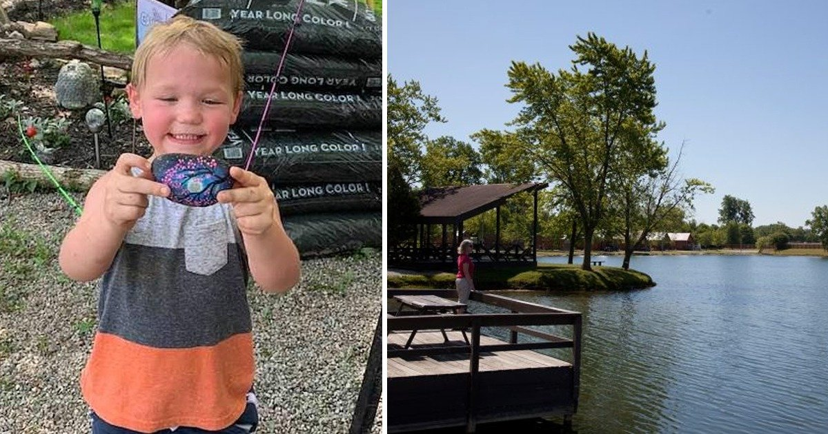 whatsapp image 2020 05 27 at 12 22 06 am.jpeg?resize=1200,630 - Search For Five-Years-Old Toddler Who Disappeared From Ohio Lake Resort