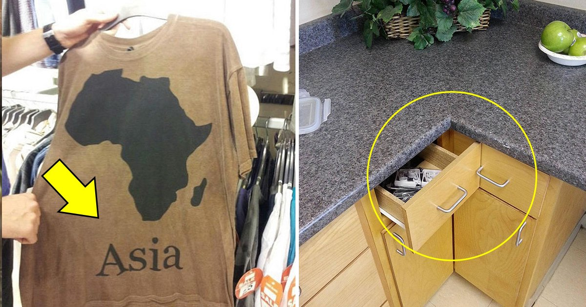 you had only one job.jpg?resize=1200,630 - You Had One Job And Still Failed: Why The World Can't Stop Laughing