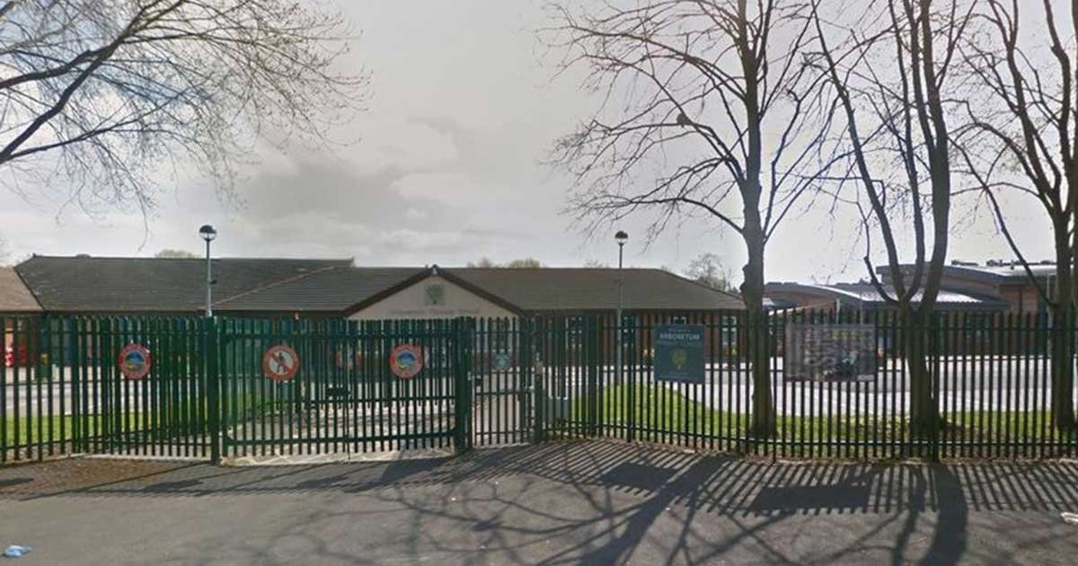 0 arboretum resultjpg.jpg?resize=1200,630 - Seven Staff Members Of A UK Primary School Tests Positive For Coronavirus