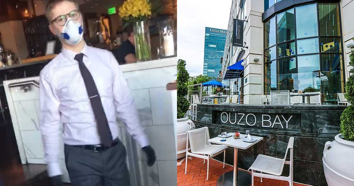 1 134.jpg?resize=412,232 - Two Restaurant Managers Fired For Refusing Service To A Mother And Her Child