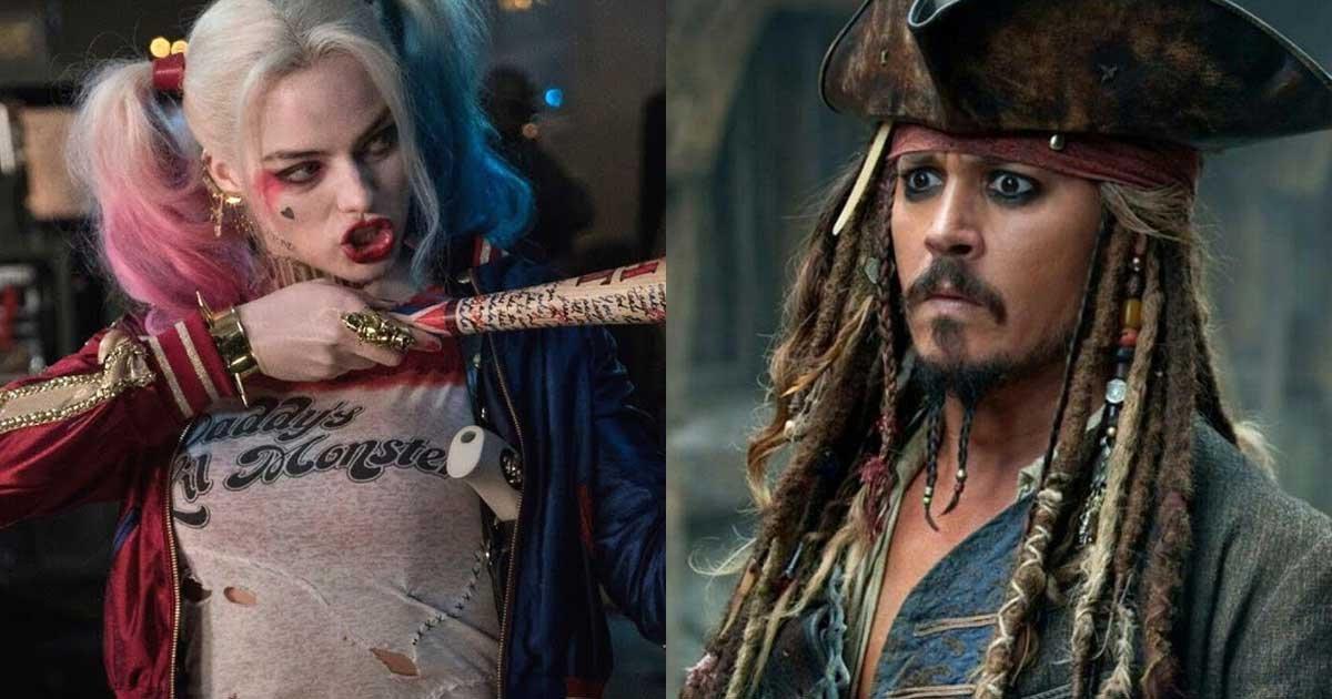 """1 153.jpg?resize=1200,630 - Margot Robbie To Star In New """"Pirates of the Caribbean"""" Movie"""
