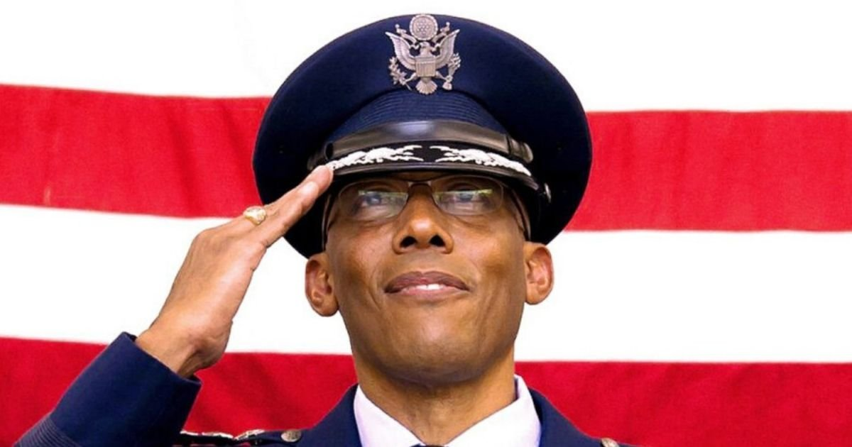 1 56.jpg?resize=412,232 - Senate Confirmed An African American Chief to Serve in US Military For The First Time