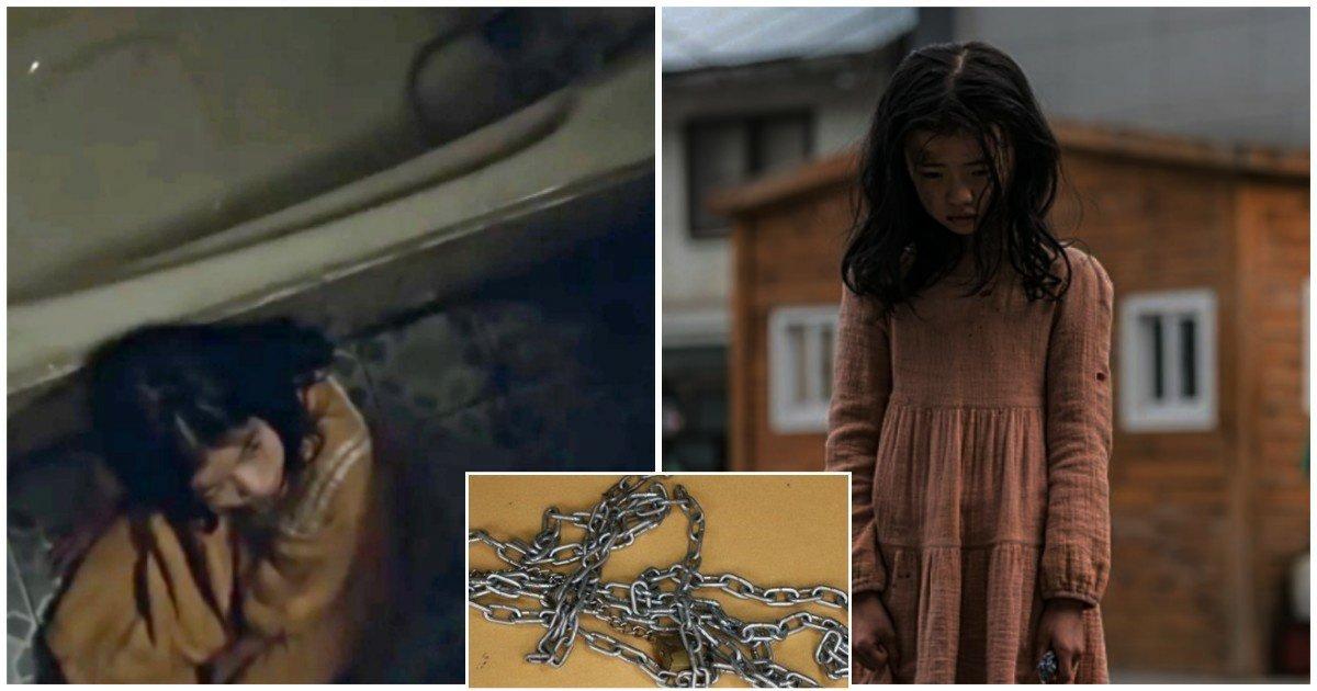 """15 5.jpg?resize=1200,630 - """"새아빠가 쇠사슬로 묶고 파이프로""""... 9살 소녀가 털어놓은 '충격적인' 가정폭력"""