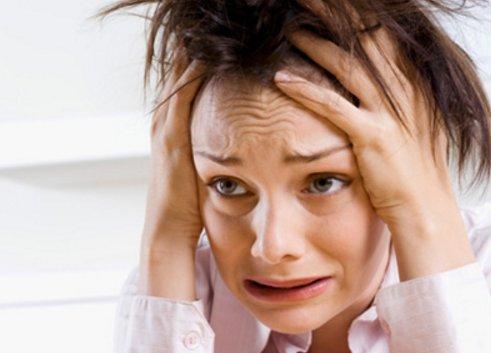 공황장애 증상 원인 극복법 - BERELEHOF