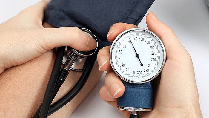 how to lower high blood pressure if u have