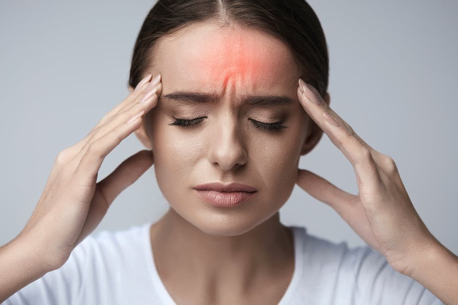 know these types of headaches