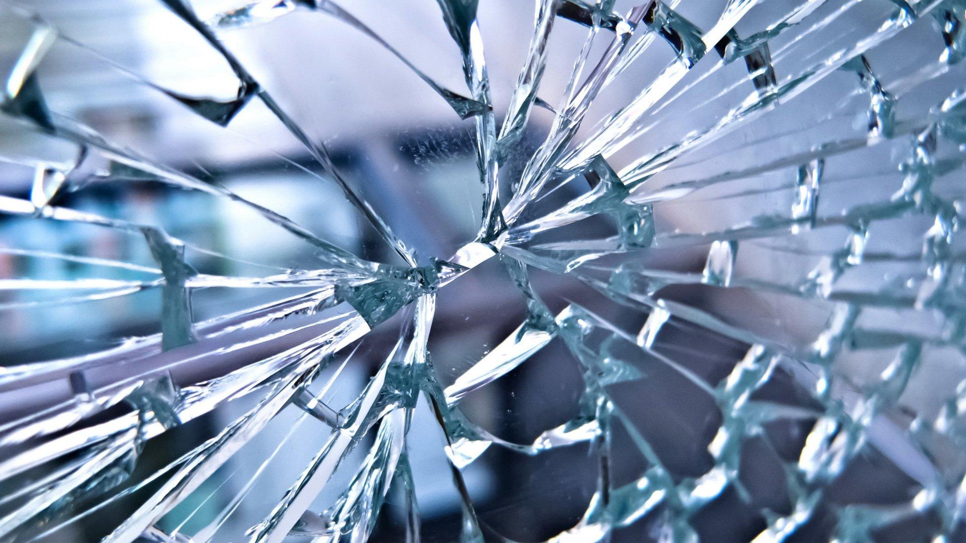 No longer walking on broken glass? - Andy Byrne
