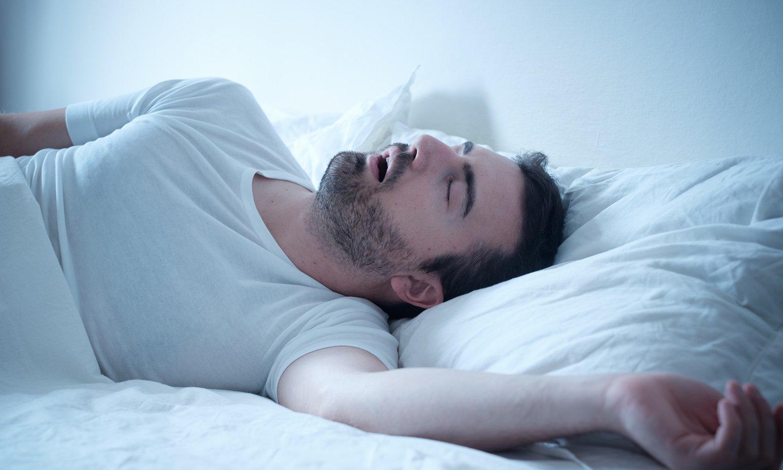 Sleep Apnea - HelpGuide.org