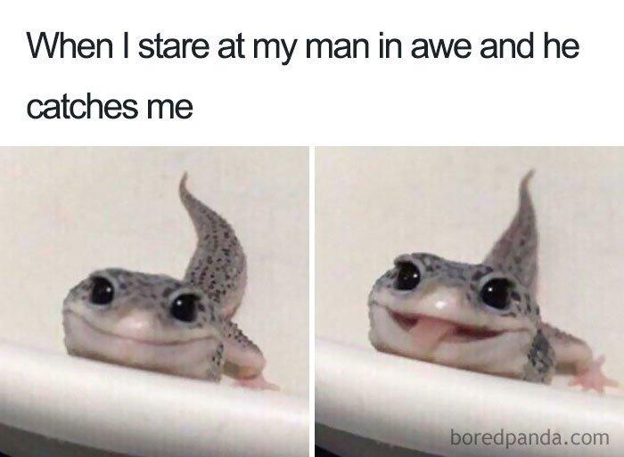 Cute Relationship-Memes